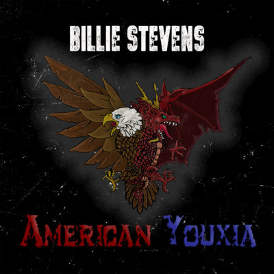 American Youxia, Billie Stevens